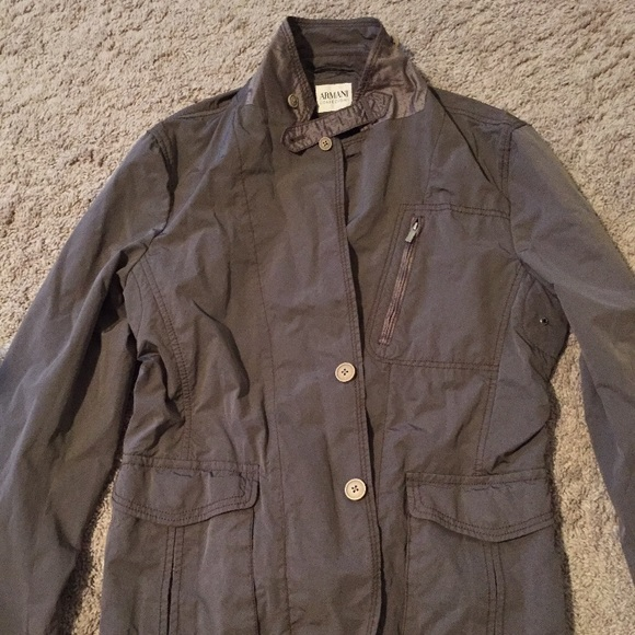 7e771f53c28260 Armani Collezioni Jackets   Coats